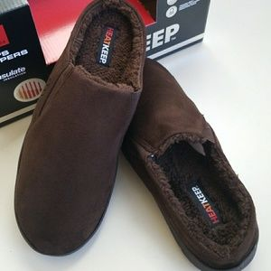 Other - NWT Men's Insulated Slip-ons